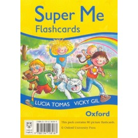 Super Me Flashcards