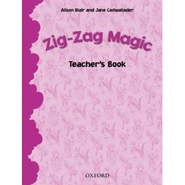 Zig Zag Magic Teacher's Book