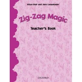 Zig Zag Magic Teacher's Book