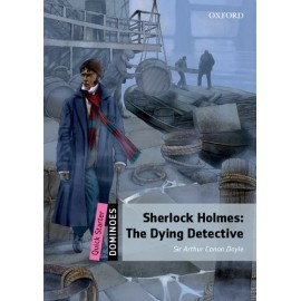 Oxford Dominoes: Sherlock Holmes - The Dying Detective + MultiROM