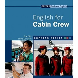 English for Cabin Crew eBook