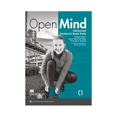 open mind гдз