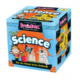 BrainBox Science