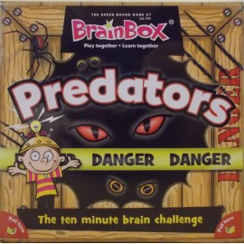 BrainBox Predators
