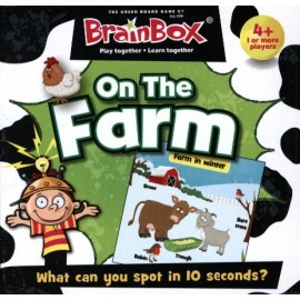 BrainBox On the Farm