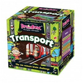 BrainBox Transport