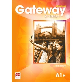 Gateway Second Edition A1+ Workbook
