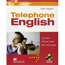 Telephone English + CD