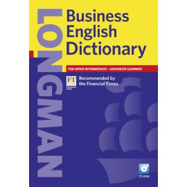 Longman Business English Dictionary + CD-ROM