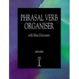 Phrasal Verb Organiser