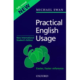 Practical English Usage Third Edition - International Student's Edition