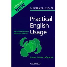Practical English Usage Third Edition - International Student's Edition