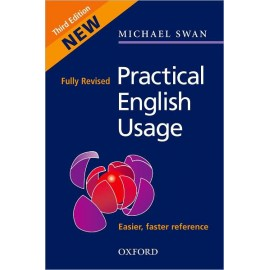 Practical English Usage Third Edition (Hardback)