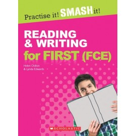 Smash It! Reading & Writing for First (FCE) with Answer Key