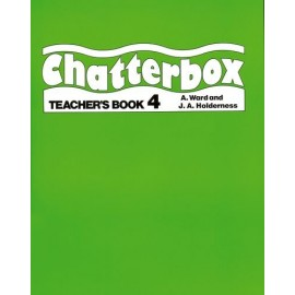 Chatterbox 4 Teacher's Book