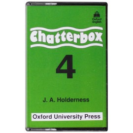 Chatterbox 4 Cassette
