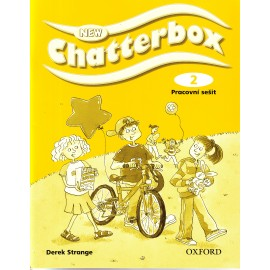 New Chatterbox 2 Activity Book Czech Edition