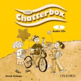 New Chatterbox 2 Audio CDs