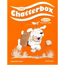 New Chatterbox Starter Activity Book Czech Edition