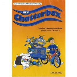 New Chatterbox Teacher's Resource CD-ROM