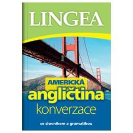 Lingea: Konverzace americká angličtina