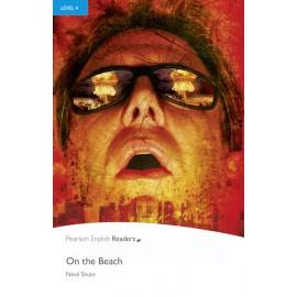 On the Beach + MP3 Audio CD