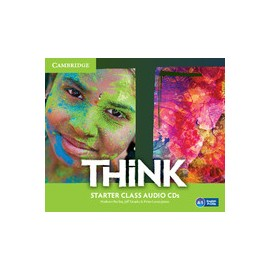 Think Starter Class CDs