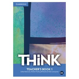 Think 1 Teacher's Book