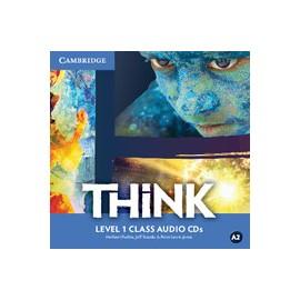 Think 1 Class CDs