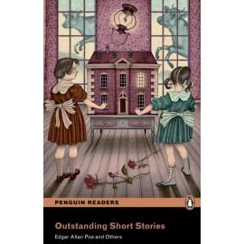 Outstanding Short Stories + MP3 Audio CD