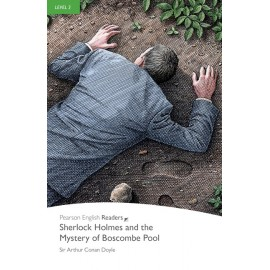 Pearson English Readers: Sherlock Holmes and the Mystery of Boscombe Pool