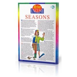 Active English - Seasons