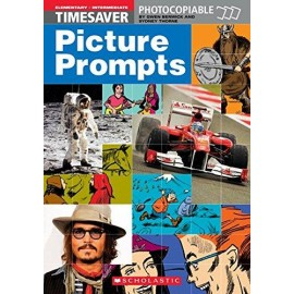 Timesaver: Picture Prompts