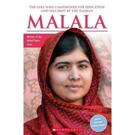 Scholastic Readers: Malala