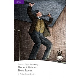 Sherlock Holmes Short Stories + MP3 Audio CD