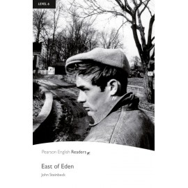 East of Eden + MP3 Audio CD