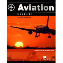 Aviation English Student's Book + CD-ROM