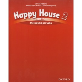 Happy House 2 Third Edition Teacher's Book Czech Edition