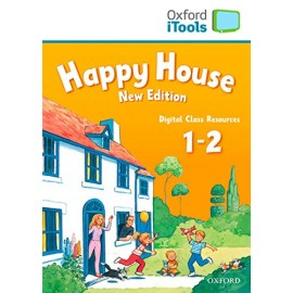Happy House New Edition 1-2 iTools