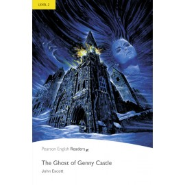 The Ghost of Genny Castle + MP3 Audio CD