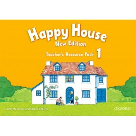 Happy House New Edition 1 Teacher's Resource Pack
