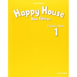 Happy House New Edition 1 Teacher's Book
