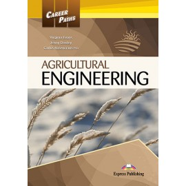 Career Paths: Agricultural Engineering Student's Book