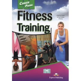 Career Paths: Fitness Training Student's Book