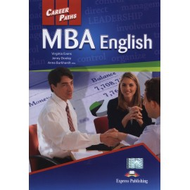 Career Paths: MBA English Student's Book
