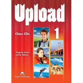 Upload 1 Class CDs
