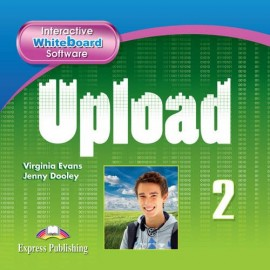 Upload 2 Interactive Whiteboard Software CD-ROM