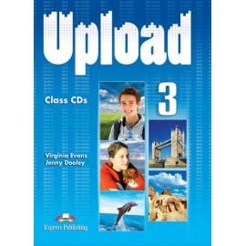 Upload 3 Class CDs