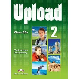 Upload 2 Class CDs