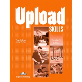 Upload Skills Teacher's Book
